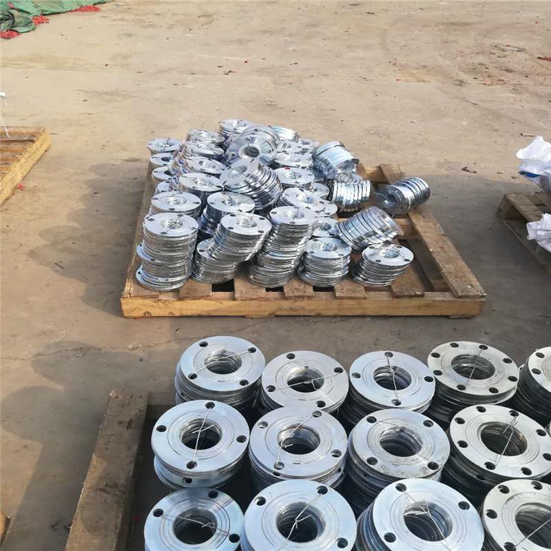 高压对焊法兰湖北随州批发厂家