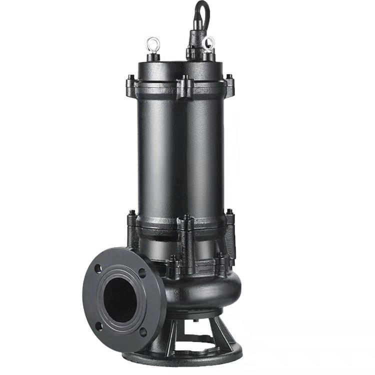 上海博水WQGN双刀切割污水泵系列招代理欢迎致电咨询!