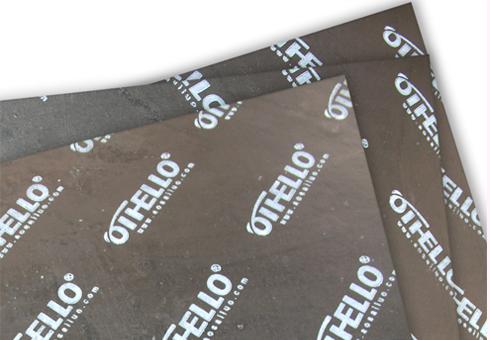 高温、腐蚀场合专用垫板――增强密封垫板