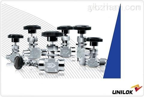 韩国UNI-LOK卡套针阀VN52U-04T-SS