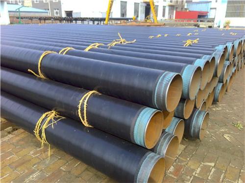 安阳化工3油2布防腐无缝钢管生产厂家