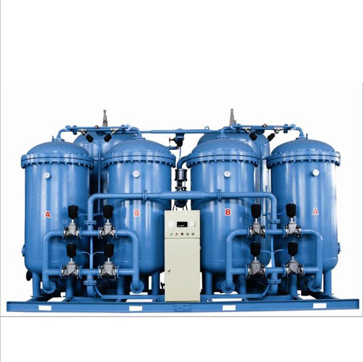 高纯度制氧系统 集装箱出口式 工业制氧机 纯氧气源臭氧发生器高原室内氧气机