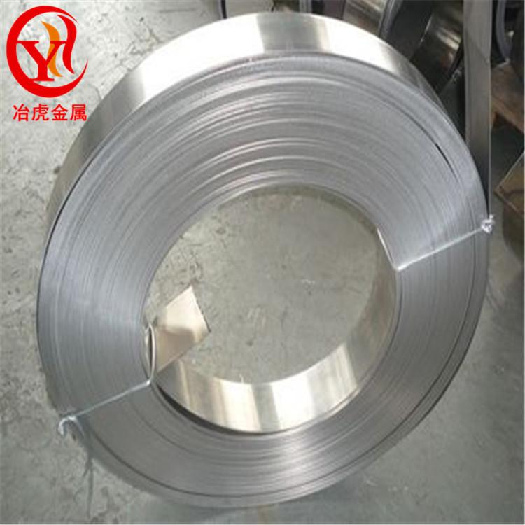 Ni201纯镍带材Ni201纯镍丝材