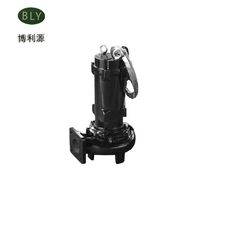 博利源潜水泵江苏博利源自心泵离心泵潜水搅拌机