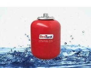 水泵稳压罐