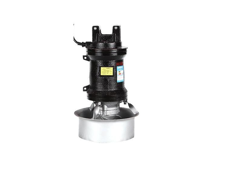 潜水搅拌机 不锈钢潜水搅拌器 污水混合搅拌机 铸铁搅拌机
