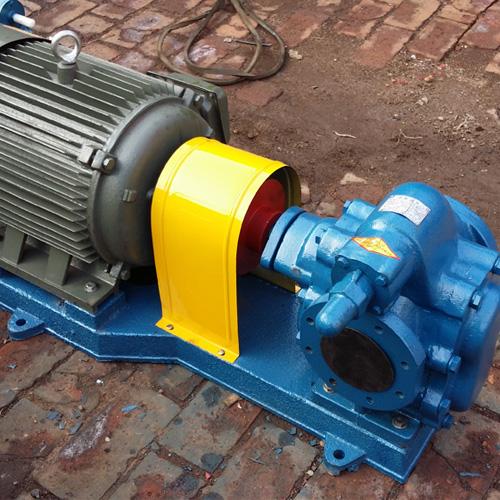 KCB-200齿轮泵泊头油泵厂家直销kcb200油泵