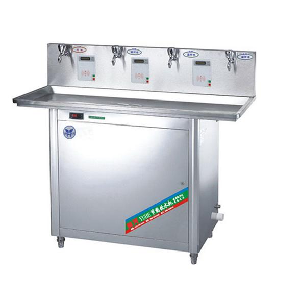 河北名格新款精英立式不锈钢饮水机生产商