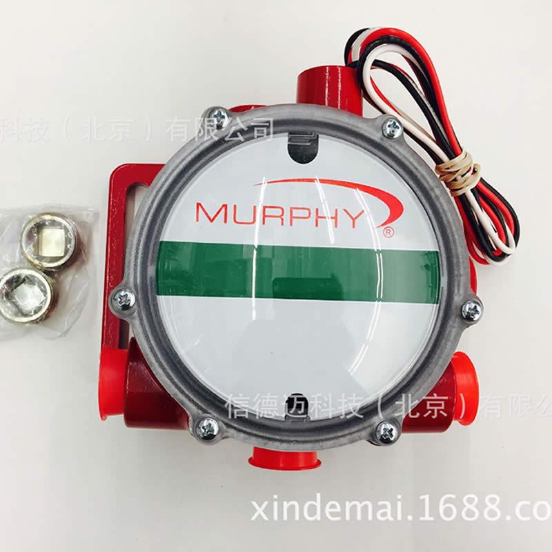 信德迈现货供应MURPHY 自动补油器 LM500