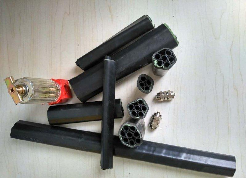 矿用4芯束管,4芯束管厂家,煤矿井下4芯束管