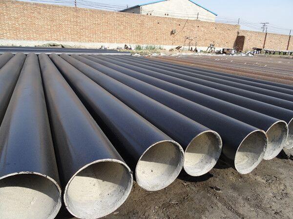 排污螺旋钢管生产厂家-3油2布煤沥青价格