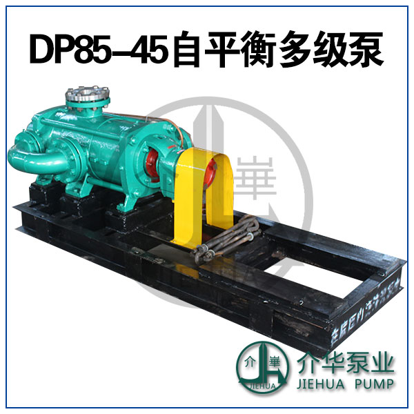 DP85-45X7 自平衡泵