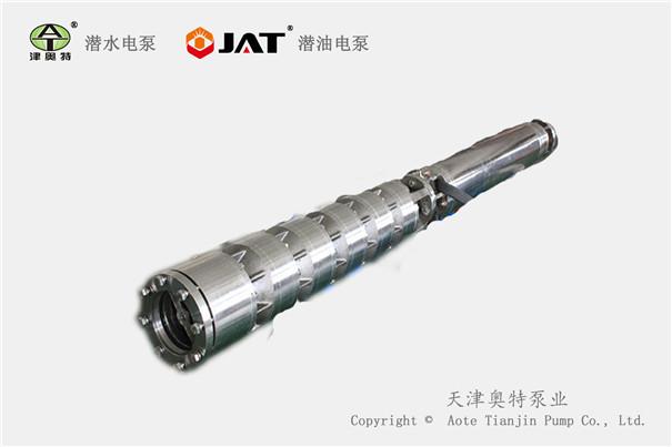 AT300QH大流量耐腐蚀潜水泵
