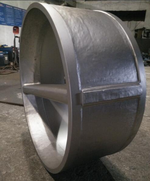 不锈钢止回阀铸件