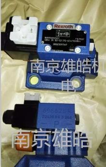 DBW10B1-5X/315-6EG24N9K4力士乐溢流阀特价