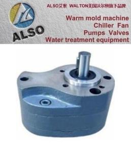 进口齿轮油泵