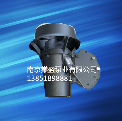 QJB0.85/8叶轮直径260MM
