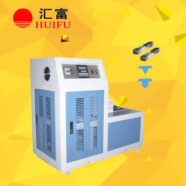 落锤冲击试验低温仪 零下80度低温槽 铁素体钢落锤冲击试验