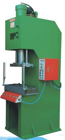 弓形油压机