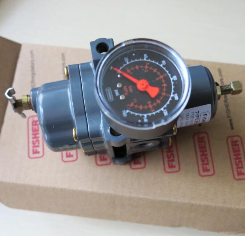 Fisher费希尔67CFR-239调压器67CFR型减压阀