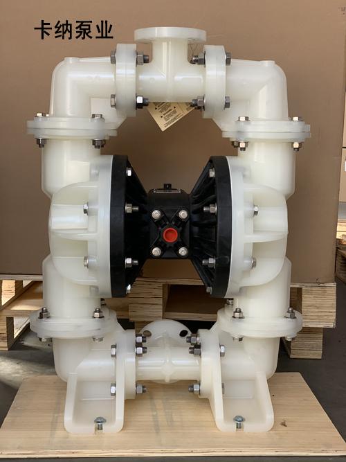 S20B3P1PPUS000_SANDPIPER胜佰德气动隔膜泵