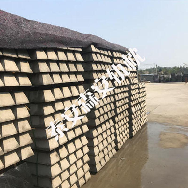 陕西600轨距水泥枕木发货铜川-陕西地区水泥枕木厂家销售