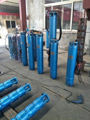 大功率矿用潜水深井泵-天津潜水泵厂家