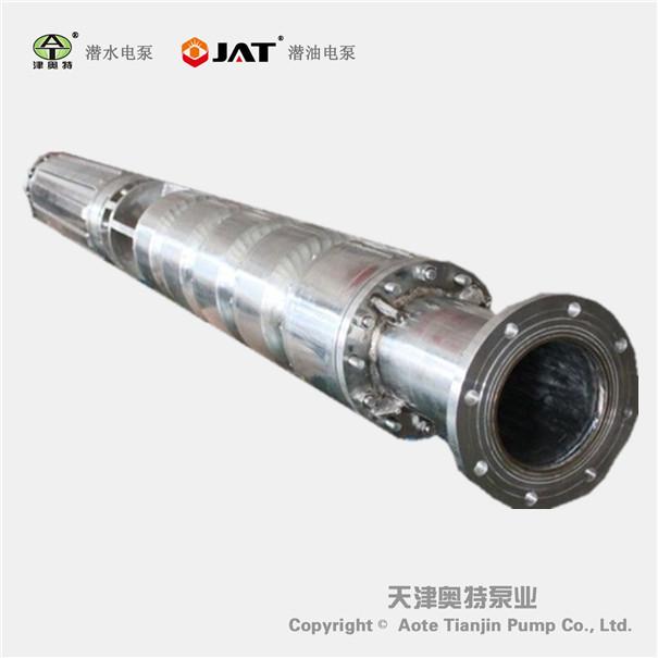 品牌ZPQK矿用不锈钢潜水泵