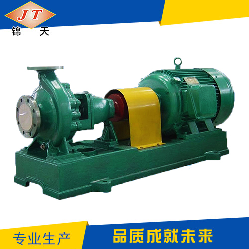 CZ不锈钢化工流程泵 耐腐蚀化工离心泵 不锈钢化工泵
