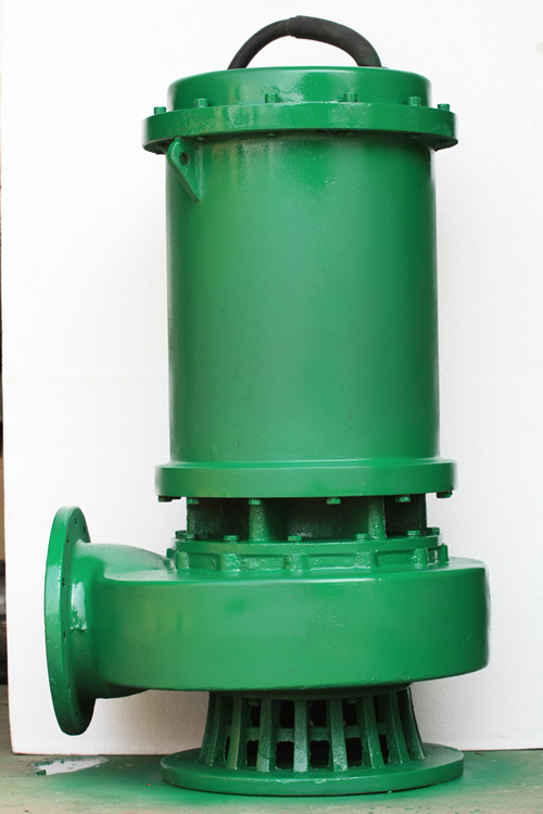 大流量排污泵75KW