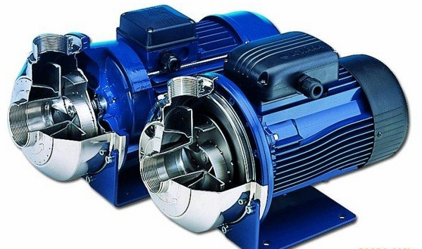意大利LOWARA水泵,LOWARA离心泵