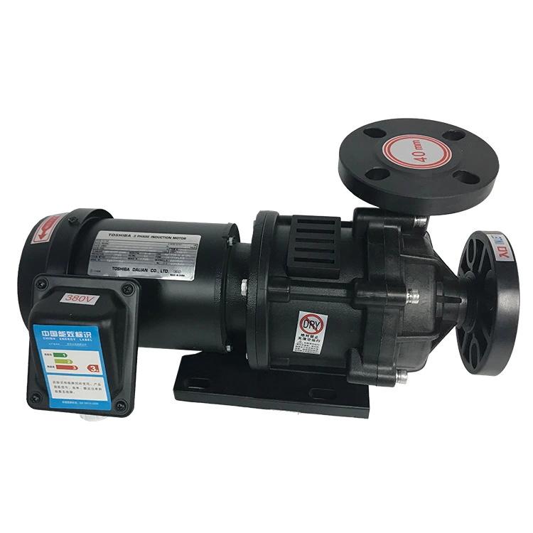 企华磁力驱动泵,高压磁力泵,耐酸碱泵浦