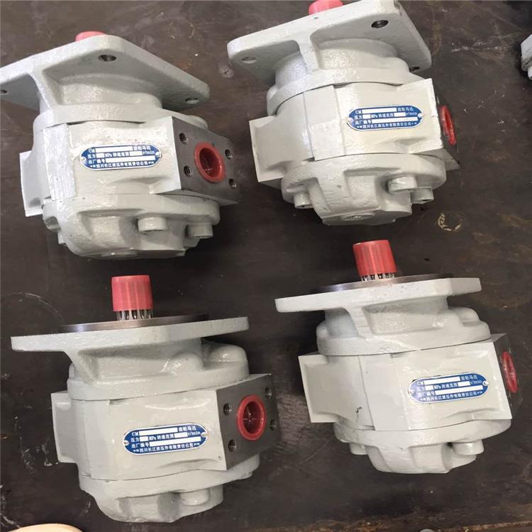 CBL5200#160CBL5180液压高压齿轮泵CBL5200液压泵