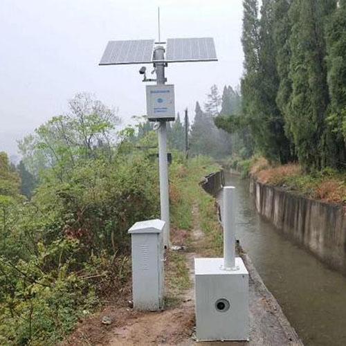 海河HHZK太阳能远程闸控系统