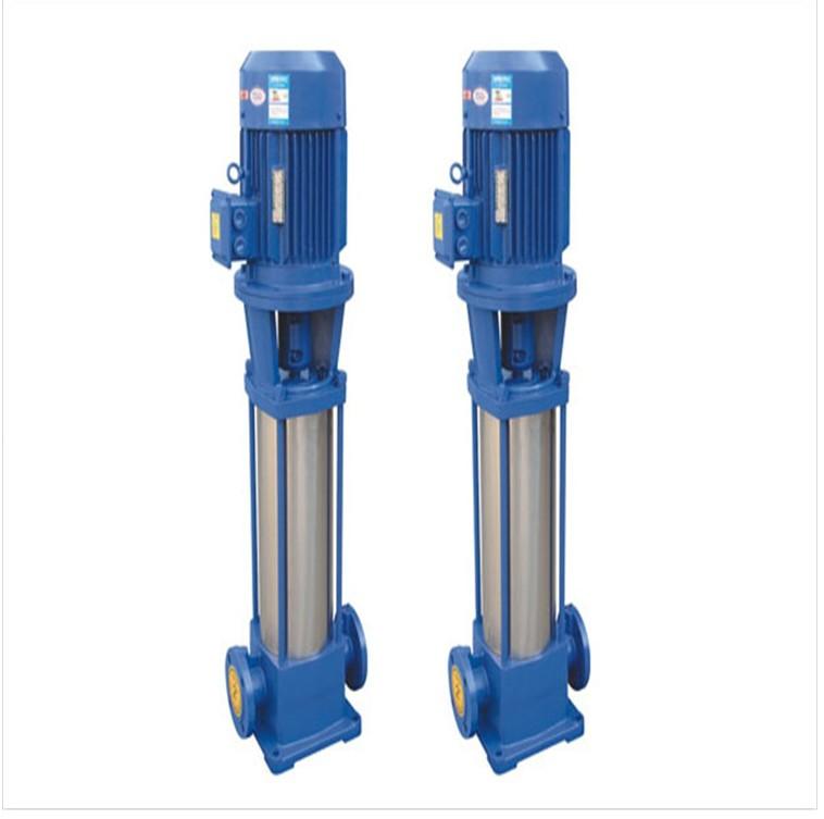 立式多级高层建筑给水泵 多级离心泵 建筑用泵 立式不锈钢泵