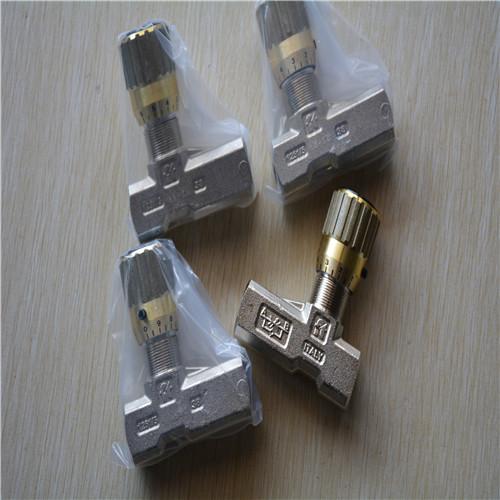 流量控制阀双向FT 1251/2-01-14哆利拿王牌产品