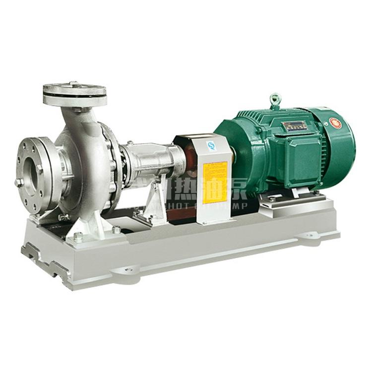常州武研高温导热油泵,节能泵