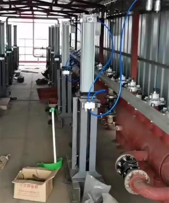 HYOU品牌厂家SC标准气缸产品特性