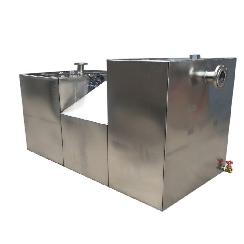 隔油提升一体化设备、隔油器