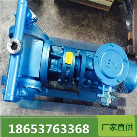 DBY-65电动隔膜泵大批量供应