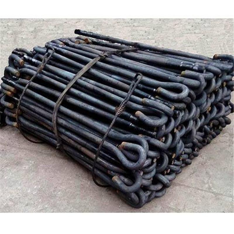 厂家直销塔机塔吊基础专用地脚螺栓|塔吊地脚螺栓|福建塔机地脚螺栓