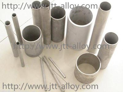 不锈钢管材进口特种不锈钢