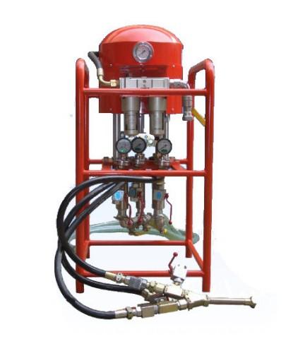 FBY双液注浆泵,矿用注浆泵,矿用双液注浆泵,注浆泵厂家,注浆泵价格