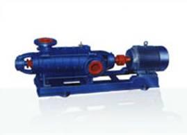 D(MD)型卧式多级离心泵