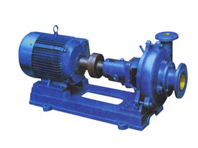RG型循环离心泵