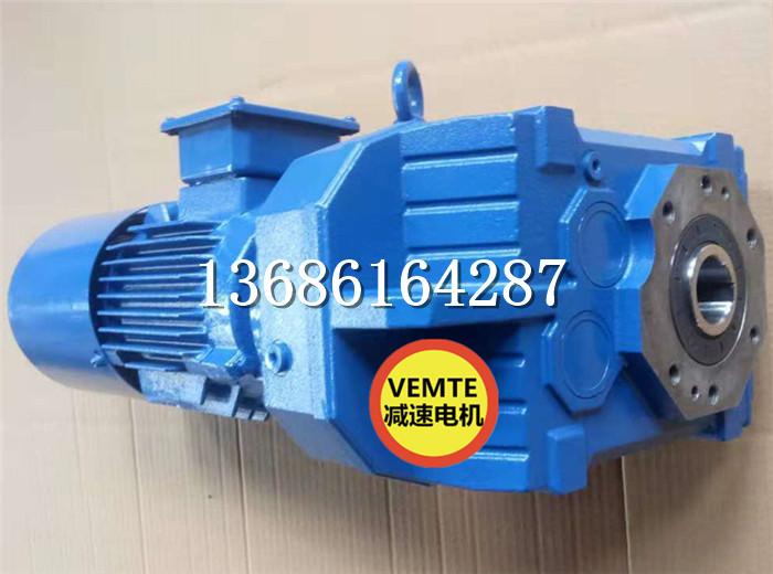 3200W伺服电机行星齿轮减速器FA77RF37DRE80M4