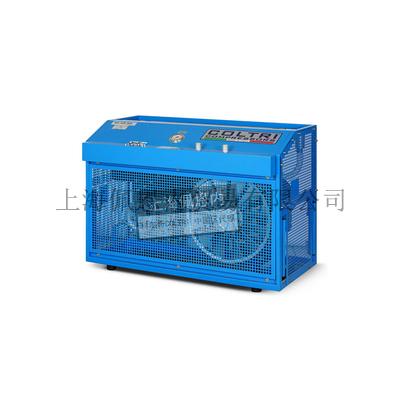 高压空气充气泵意大利原装进口