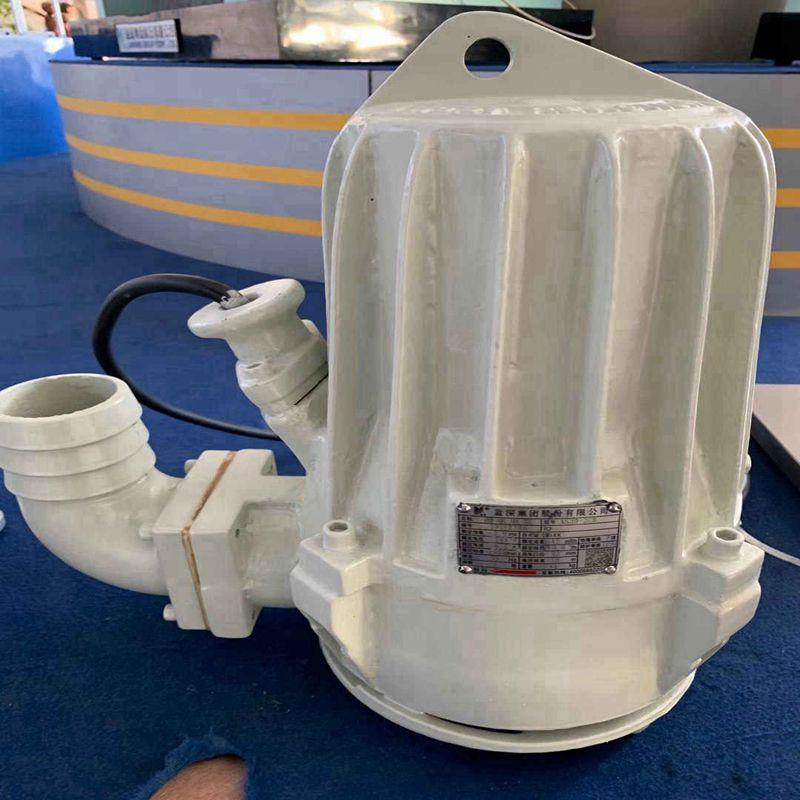 蓝深增强型潜水排污泵AS30-2CB
