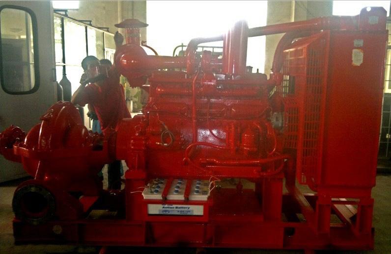 柴油机水泵供应销售