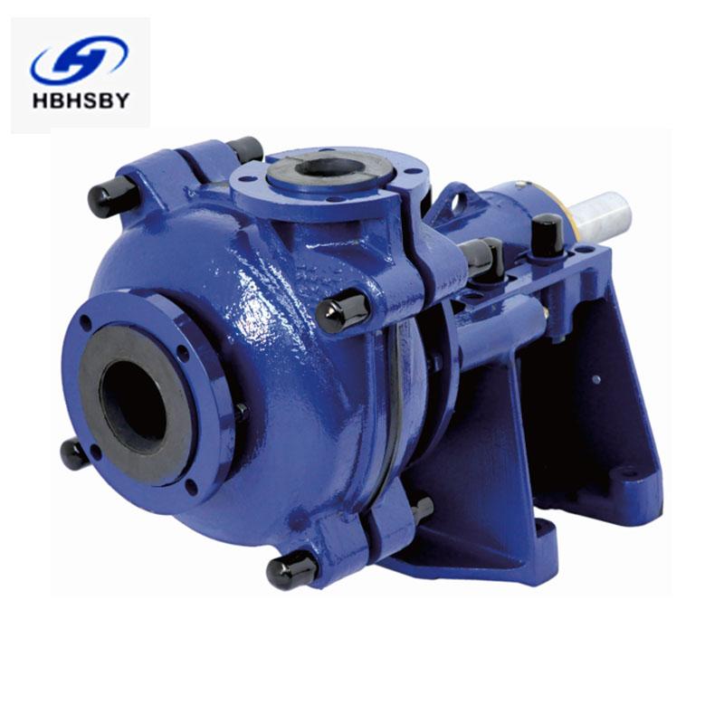 厂家直销压滤机入料泵 煤泥污泥处理厂专用泵